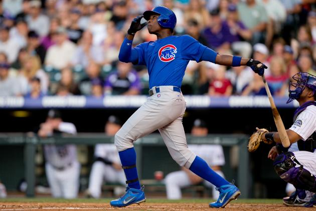 Report: Yankees Close to Acquiring Alfonso Soriano from Cubs