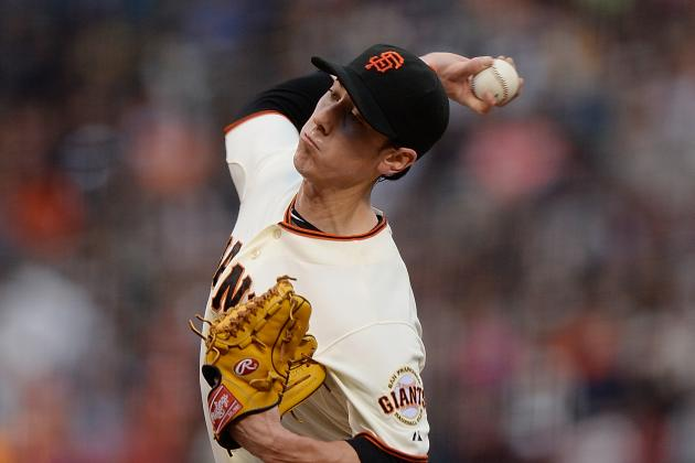 Did Lincecum's No-Hit Workload Catch Up to Him?