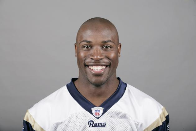 Rams Gain Veteran Leadership with Addition of Witherspoon