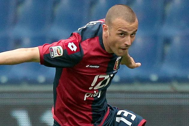 Antonelli Makes Genoa Pledge