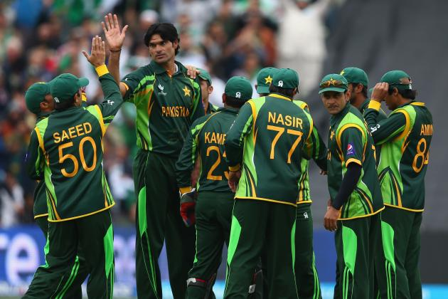 West Indies V Pakistan: Preview, Team News, Prediction for 5th ODI