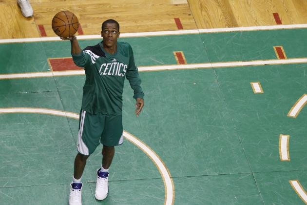 Will Rajon Rondo or Brad Stevens Define Boston Celtics' Next Era?