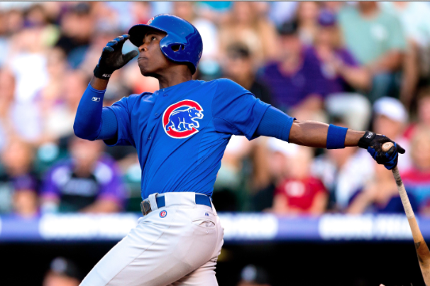 Alfonso Soriano Trade Rumors: Latest Buzz Surrounding Chicago Cubs Outfielder