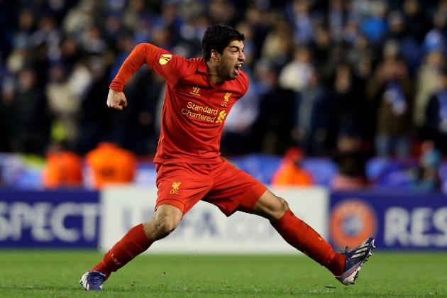 Arsenal Transfer News: Gunners Should Fortify Attack by Acquiring Luis Suarez