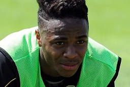 Rodgers: Sterling Is Better Now