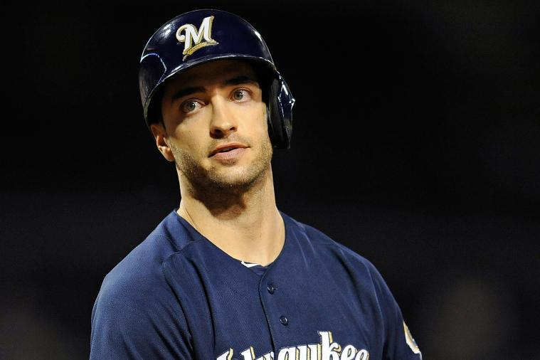 Ryan Braun Suspension: Brewers Star Deserved Harsher Penalty for PED Use