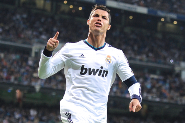 Cristiano Ronaldo Will 'End His Career' with Real Madrid, Says Florentino Perez
