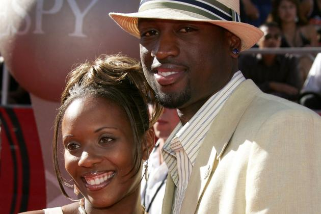 Dwyane Wade Reaches Pricey Settlement with Ex-Wife Siohvaughn Funches