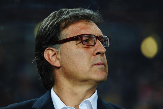 Barcelona: Everything You Need to Know About New Camp Nou Boss Gerardo Martino