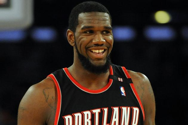 Greg Oden Wise to Host Workouts Prior to Making Free-Agency Decision