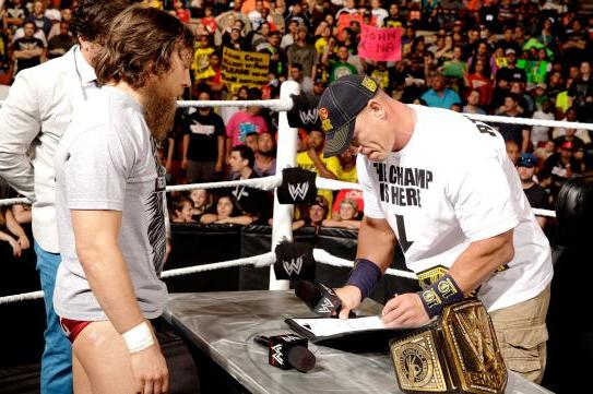 Daniel Bryan's Feud with John Cena Must Continue Past SummerSlam