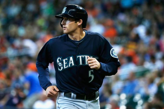Seattle Rookie Miller Wins AL Player of the Week