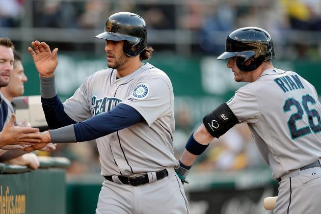 Gutierrez, Morse Hit Rehab Assignments
