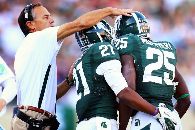 Michigan State a Dark Horse Contender for BCS Championship