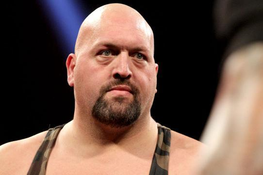 Report: Reason Behind Big Show's Raw Absence Revealed