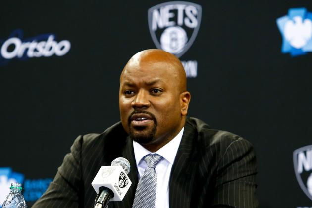 King Overhauls Nets' Roster, Credibility