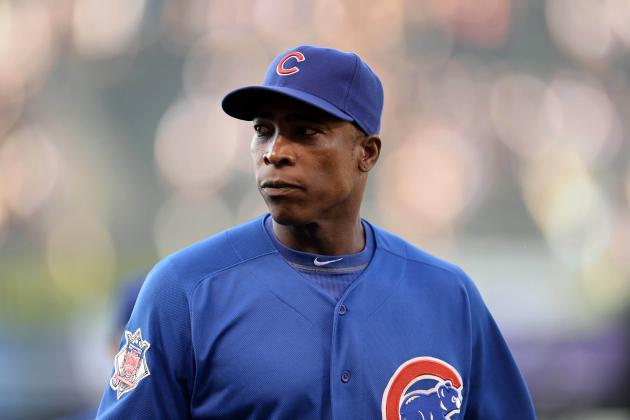 Yankees Trade Rumors: Alfonso Soriano Would Be Great Addition for New York