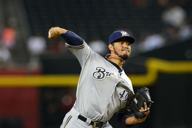 MLB Trade Talk: Borderline Teams Looking to Make Big Moves