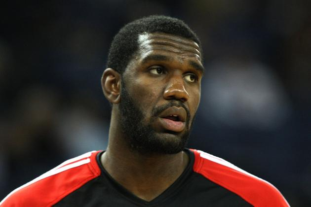 Heat Rumors: Adding Greg Oden Would Be an Educated Risk for Miami
