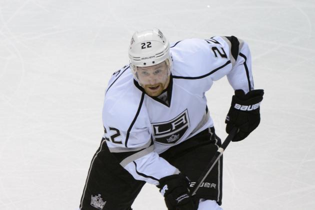 Kings, Lewis Avoid Arbitration with 1-Year/$1.325M Deal