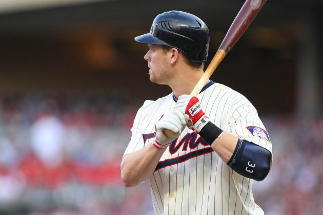 Yankees' Trade Rumors: Justin Morneau Would Thrive with Bronx Bombers
