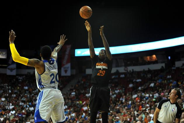 As Vegas Runners-Up, Suns Set Tone for New Regime