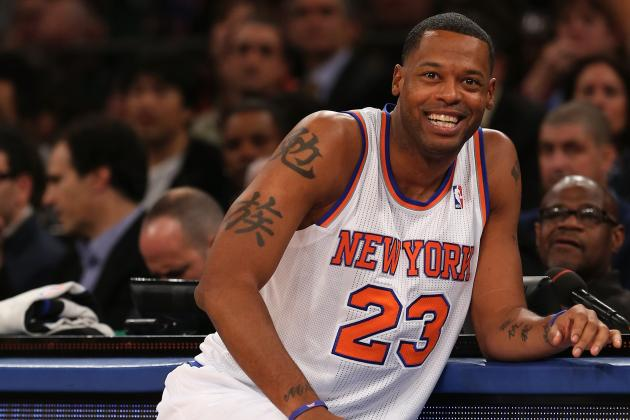 Chicago Bulls Rumors: Marcus Camby Would Give Team Needed Depth at Center