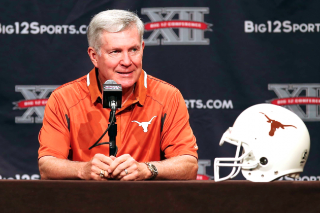 Big 12 Media Days: Day 2 Interview Highlights, Quotes and Takeaways