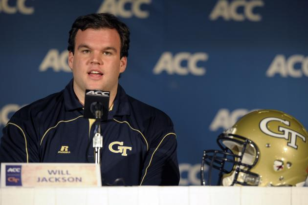Will Jackson Impersonates Paul Johnson