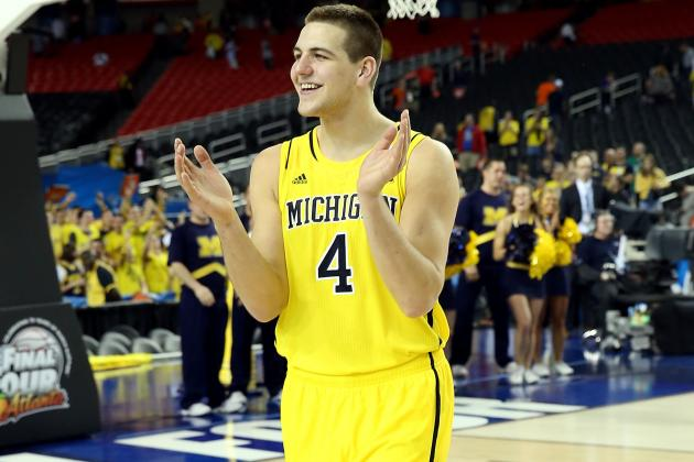 ESPN: McGary One of CBB's Most Indespensable Players
