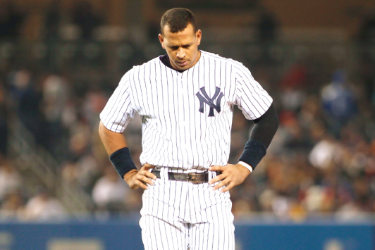 Does Ryan Braun's Acceptance of PED Suspension Mean the End for A-Rod?