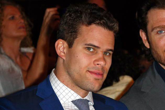 Kris Humphries to Cameo on 'The Mindy Project'