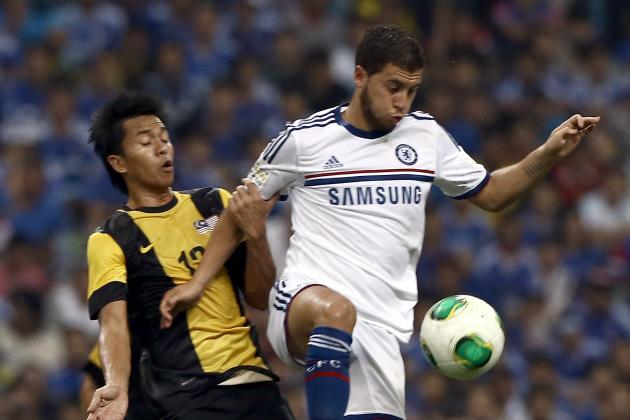 BNI Indonesia vs. Chelsea: Complete Guide to Blues' Preseason Friendly