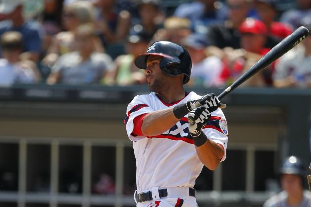 MLB Trade Rumors: Latest Buzz on Alex Rios and Other Star Outfielders