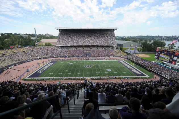 UW Reports Increase in Season Tickets Sold for New Husky Stadium