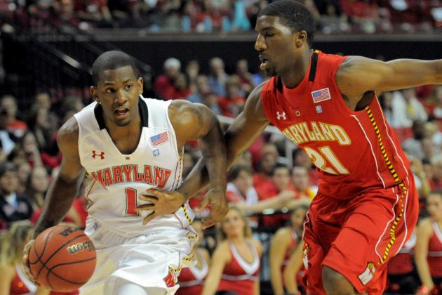 Maryland Basketball:Where Are They Now?