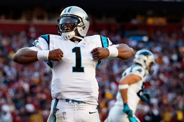 Fantasy Football Cheatsheet: Top 25 Rankings Heading into 2013 NFL Season
