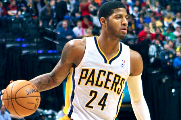 Paul George Snubs LA Lakers, Prefers to Re-Sign with Indiana Pacers
