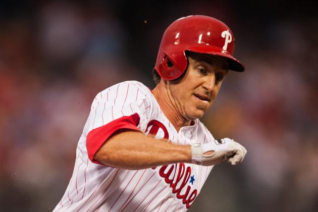 Utley, Papelbon Should Be on Trade Block