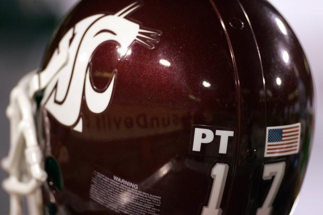 WSU Recruiting: Secondary Looks Like Seahawks