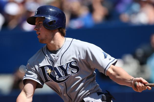 Wil Myers Returns vs. Red Sox