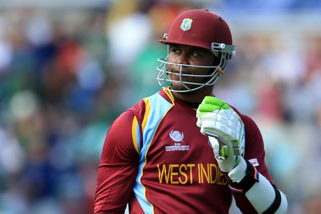 Desperate West Indies Keen to Square Series