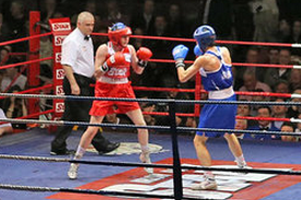 England's Amateur Boxers Left in Limbo Ahead of European Championships
