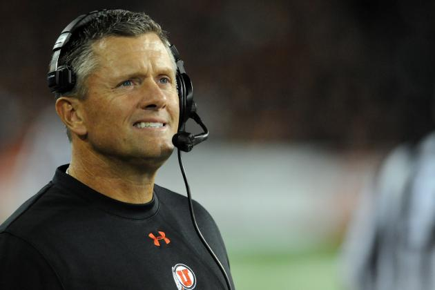 Utes Football Presented with Biggest Opportunity in Program History