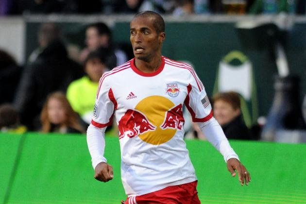 Red Bulls Notes: Petke Not Revisiting TFC Tie