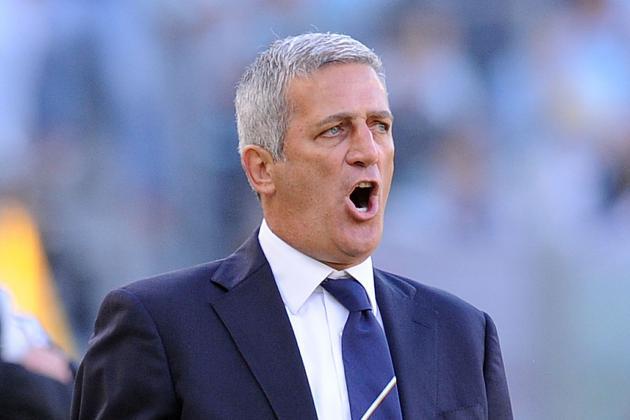 Lazio to Face Crystal Palace in Pre-Season Friendly
