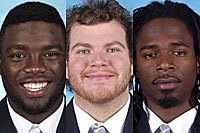 Scout.com: Injuries End Three Tar Heel Careers