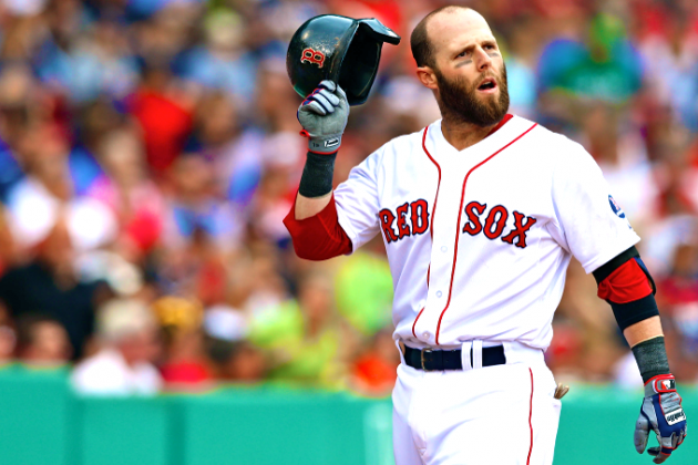 How Team-Friendly Dustin Pedroia Contract Affects Red Sox for 2014 and Beyond