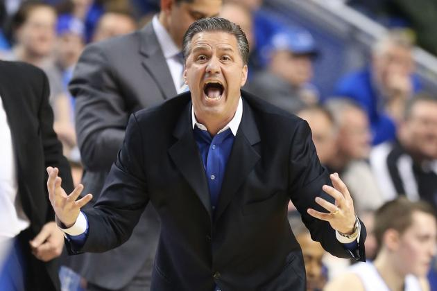 John Calipari's Unapologetic Approach Isn't Changing, and It Shouldn't