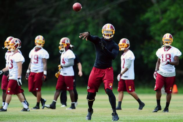 Debate: Which Redskins Are You Most Excited to See in Camp?